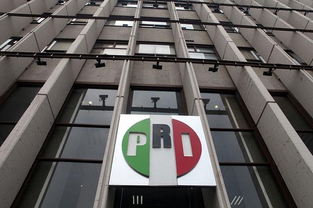 El PRI rechaza vínculos con la empresa que robó datos de Facebook