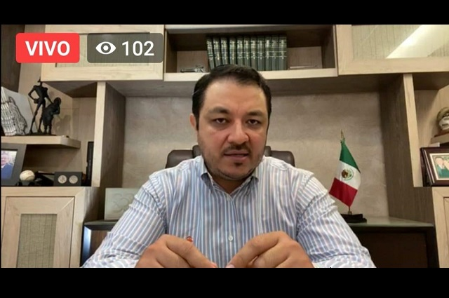 Gobierno de Puebla no estudió el programa Hoy no circula: el PRI