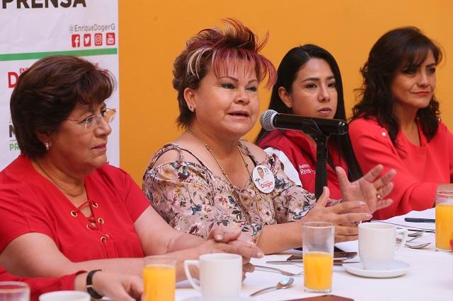 Antes de renovar dirigencia evaluarán al PRI en Puebla