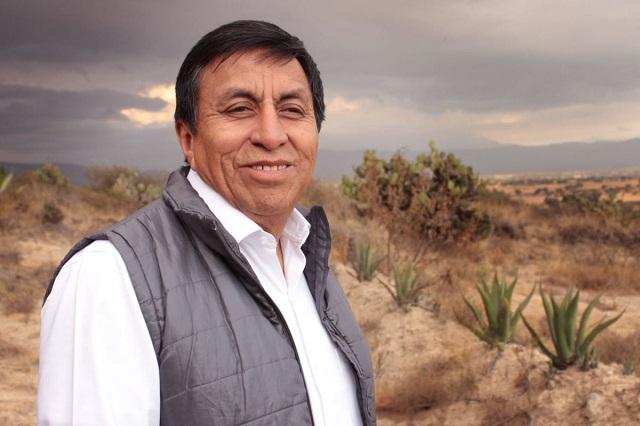 Marín no está detrás de priístas inconformes: Humberto Aguilar