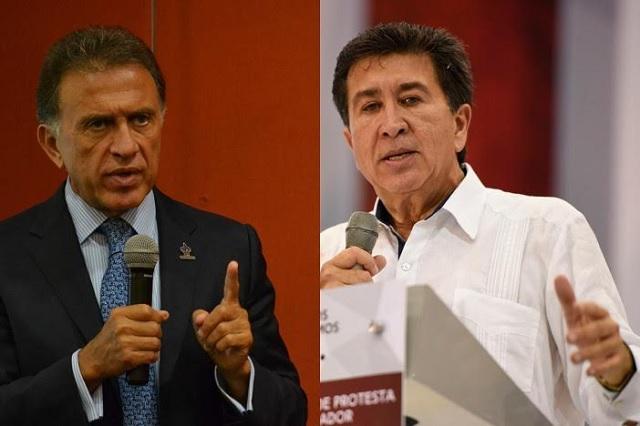Alista el PRI estrategia para arrebatarle el triunfo al PAN en Veracruz