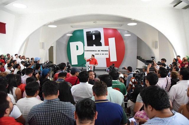Alito Moreno pide a sus adversarios menos críticas y trabajar más
