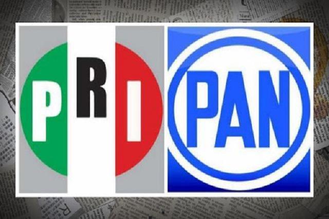 PAN confirma bloque amplio opositor en Puebla para 2021