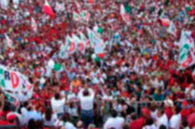 Se deslinda del PRI grupo Causa Común por México