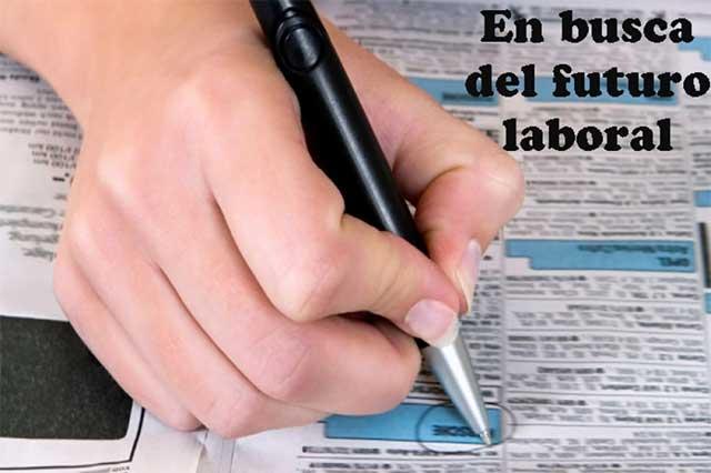 En busca del futuro laboral, claves para el primer empleo