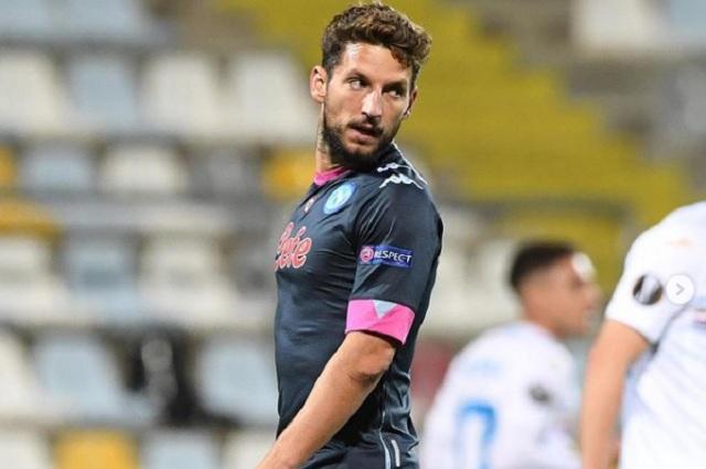 Napoli sufre primer descalabro del torneo: caen en casa 0-2 ante Sassuolo