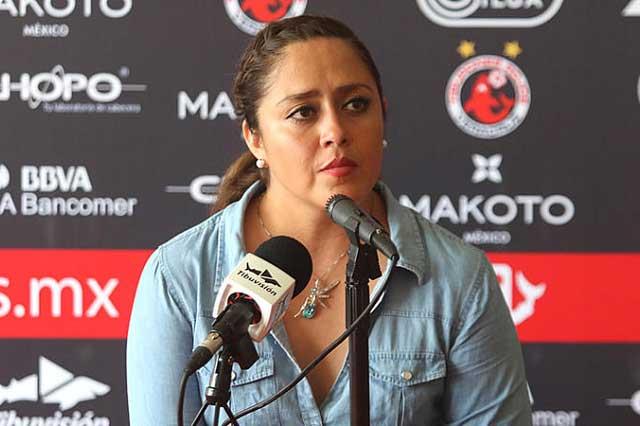 Cae primera DT en la liga MX Femenil