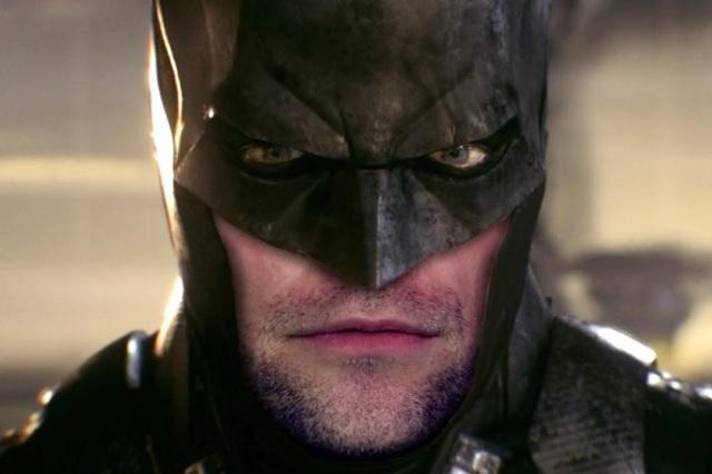 Comparten la primera imagen oficial del rodaje de 'The Batman'