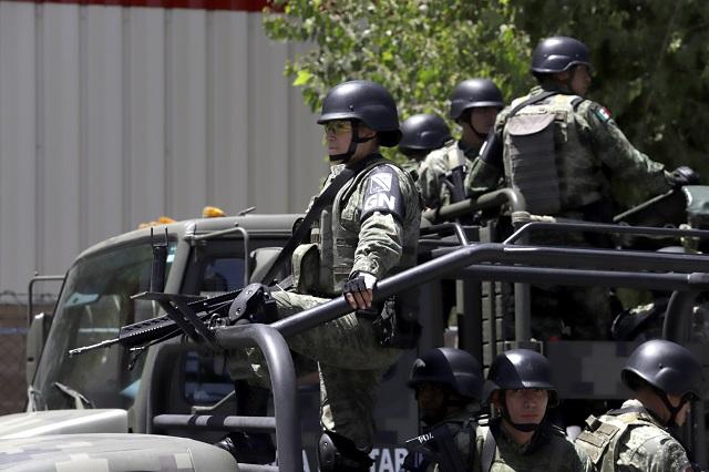 Buscará Congreso presupuesto histórico para seguridad en Puebla