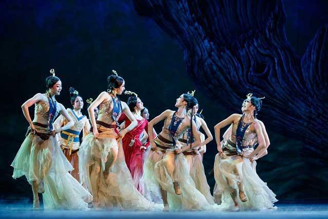 El Buen fin trae descuentos para la fantástica obra Zhaojun, la princesa