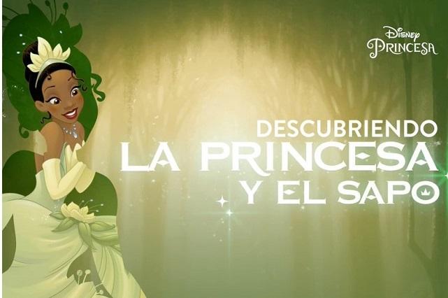 Disney estrena cortos de Aladdín y La Princesa y el Sapo