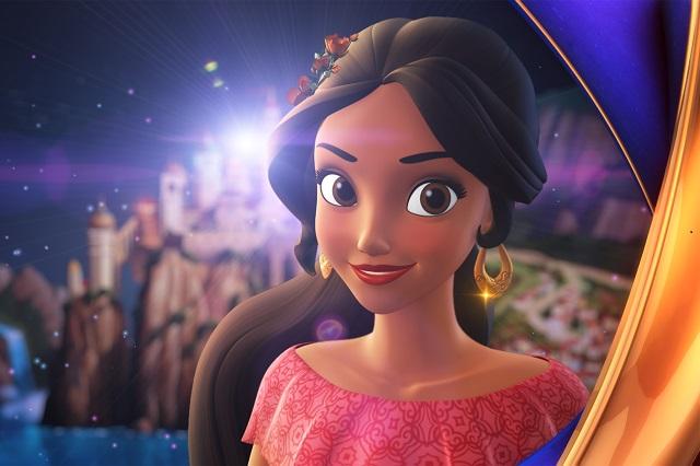 Las princesas de Disney estrenan 6 videos cortos