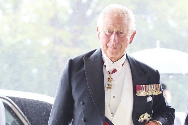 Informan que el Príncipe Carlos de Inglaterra, dio positivo en Coronavirus