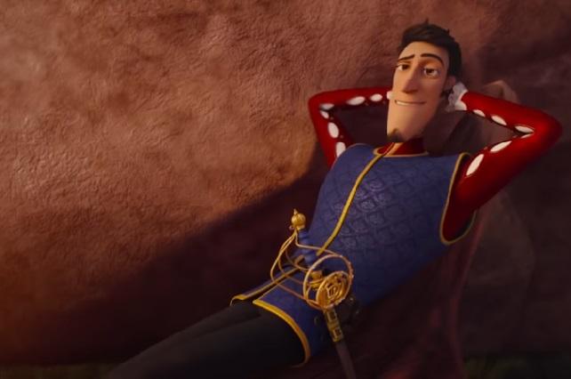 Muestran la verdadera historia de El Príncipe Encantador