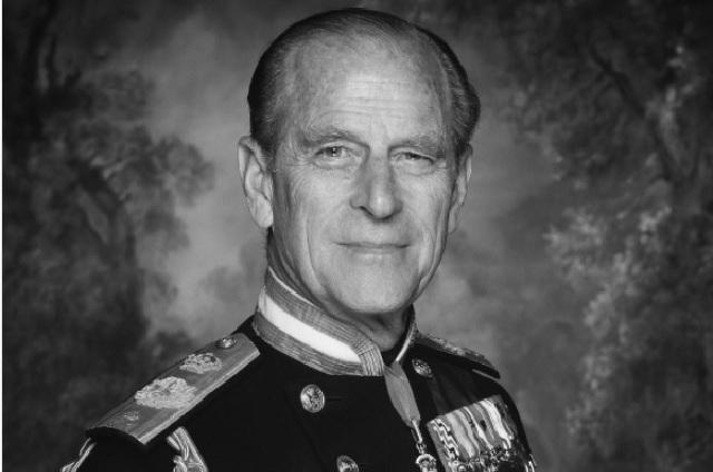 Revelan la causa de la muerte del Príncipe Felipe