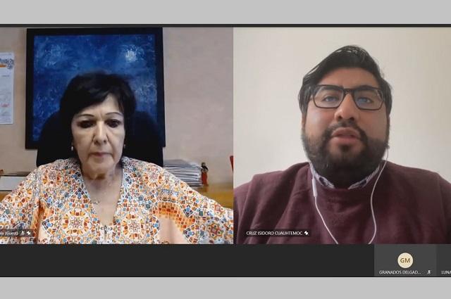 Prisiones provocan muerte social, señalan en Ibero Puebla