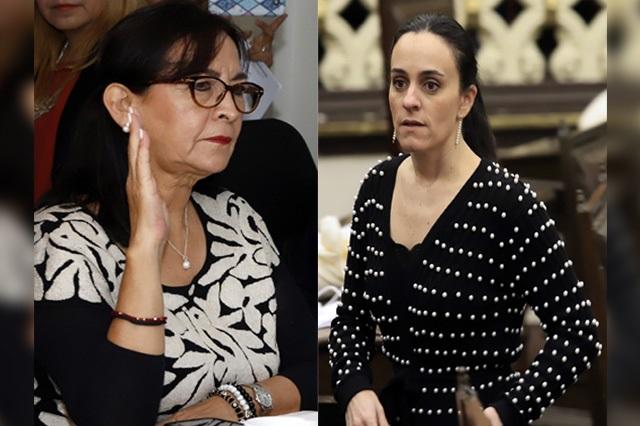 Exigen disculpa a Barbosa por dichos contra los Moreno Valle