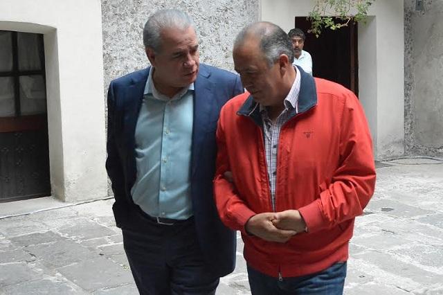 Busca el PRI evidenciar una elección de Estado en Puebla