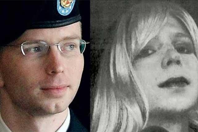 Sale de prisión la ex soldado que comenzó con las filtraciones de WikiLeaks