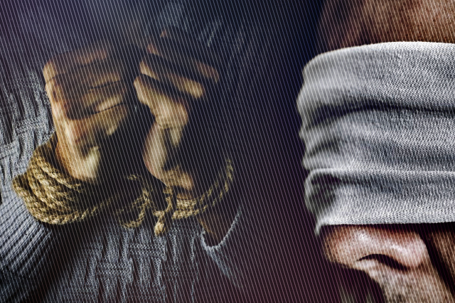 Prisión de 42 años por tentativa de secuestro en Atempan