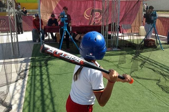 De la mano de la 4T llega a Puebla la Feria del Béisbol