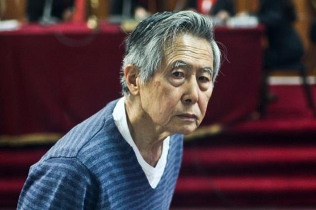 Alberto Fujimori está en cuidados intensivos por cuadro de arritmia