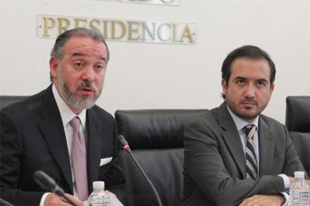 Viaja el procurador a Brasil para seguir de cerca el caso Odebrecht