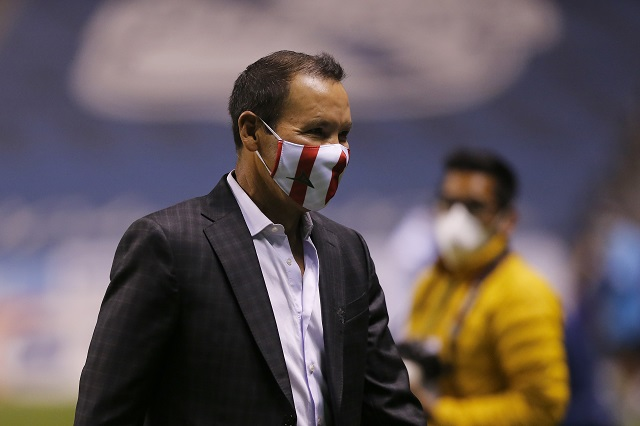 Liga MX: Jornada de los despidos; Necaxa anuncia el cese del Profe Cruz