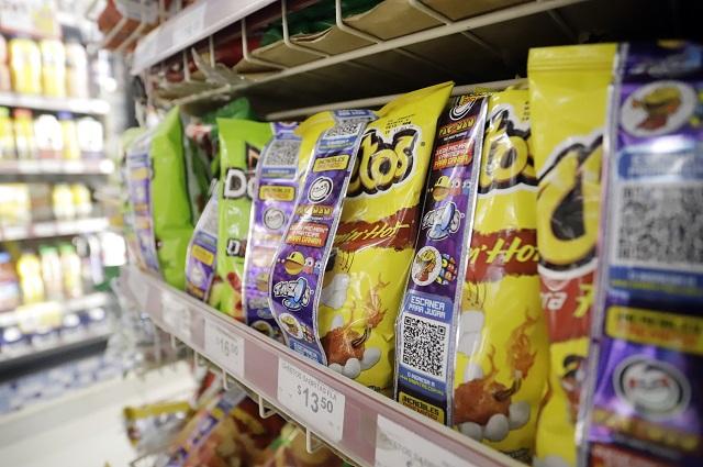 Profeco revela las marcas de papas con más sodio y grasas trans