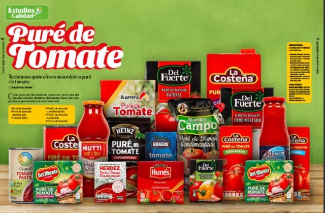 Foto Revista del Consumidor