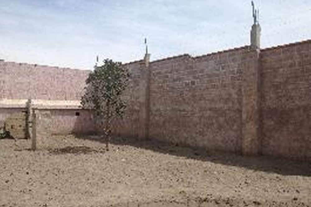 Multan  a Rancho Dolores por falta de seguridad con fauna silvestre
