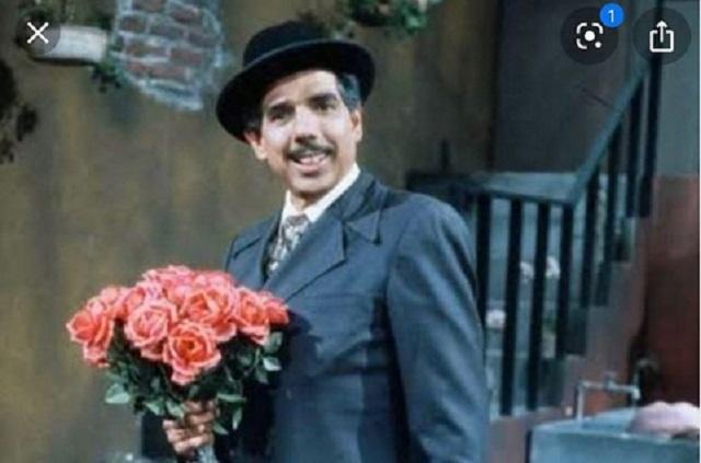 ¿Descubren que el Profesor Jirafales era casado y doña Florinda lo sabía?