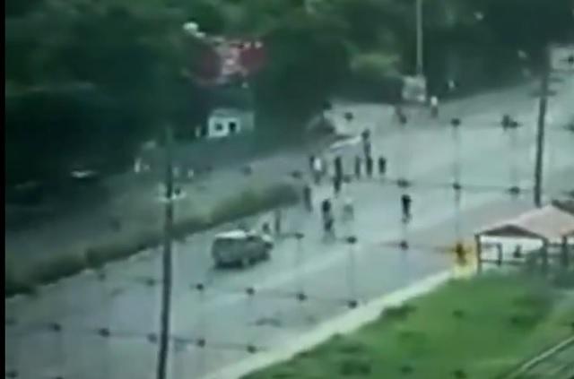 Siguen prófugos 49 reos que escaparon durante balacera en Culiacán