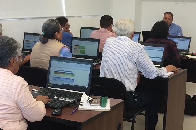 Programa BUAP para Adultos 50 y Más, pionero en México