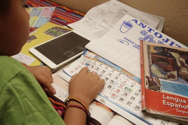 Rezago en Puebla por acortar ciclo escolar, prevé CNTE