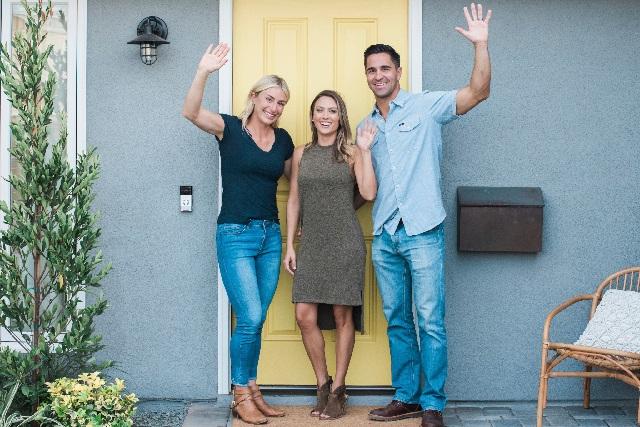 Discovery Home & Health estrena Un hogar único con Jazmine Roth