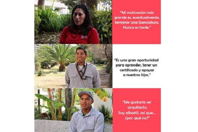 Programa Codo a Codo, ventana de vinculación de la Ibero Puebla