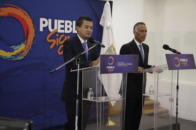 Gobierno de Gali aplicó más de 688 mdp a programas sociales