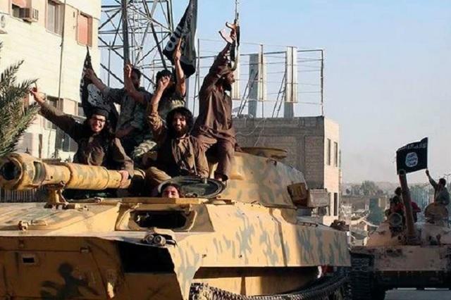 Por temor a contagio, estado islámico prohibe a sus terroristas viajar a Europa