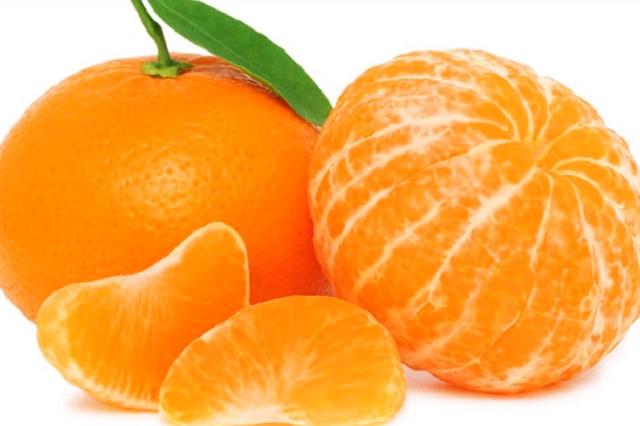 Beneficios de la cáscara de mandarina en temporada de frío
