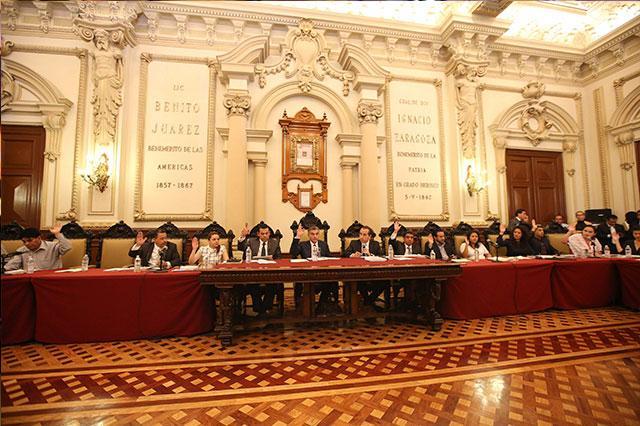 Síndico Héctor Sánchez, cuarto miembro del Cabildo que pide licencia