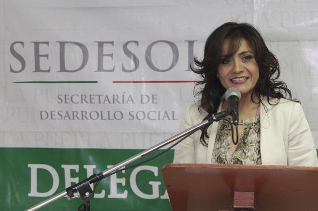 Corresponde a Fepade analizar denuncias contra Prospera: delegada