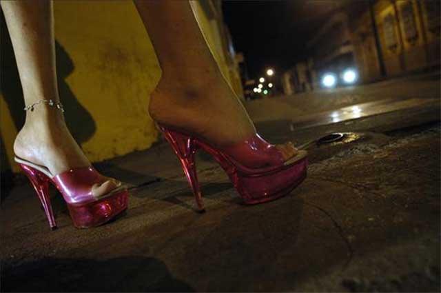 Indagará Barbosa si panistas se beneficiaron con la prostitución