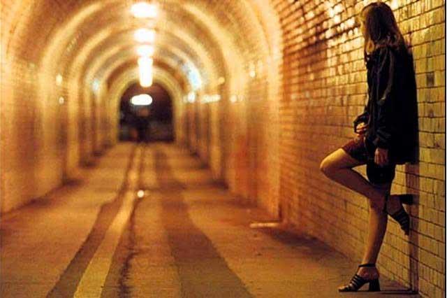 Prostitutas en babilonia la profesión más antigua del mundo