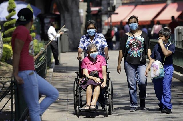 Registra volcán 117 exhalaciones de baja intensidad: CGPCE