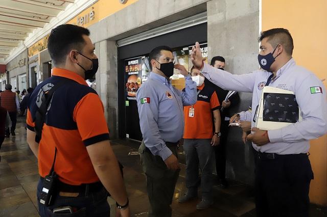 Restaurantes no vieron cumplirse expectativas de venta en El Grito