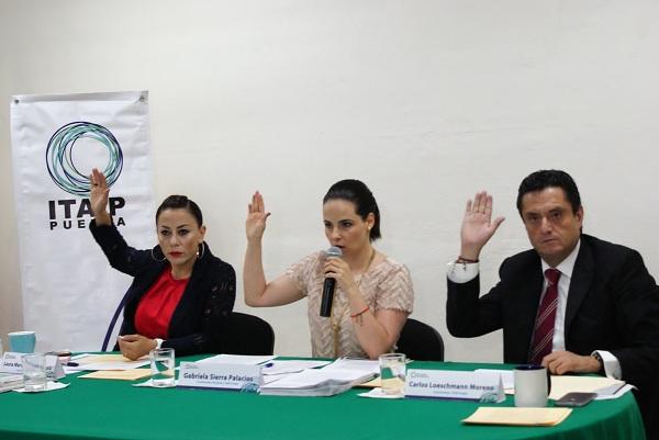 Coparmex y PSI nuevos sujetos obligados de transparencia