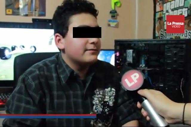 Pasa de niño prodigio hondureño a la burla de redes sociales por un CPU