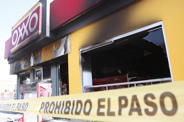 Que Puebla es de bajo riesgo por protestas contra gasolinazo