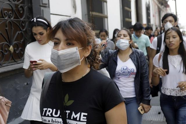 Piden que municipios tengan monitoreo de la calidad del aire